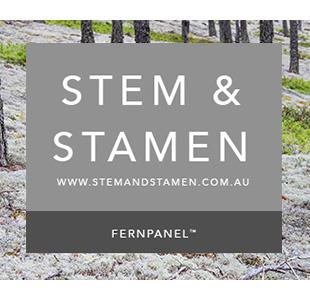 Stem & Stamen